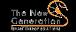 لوجو شركة نيو جينيريشن للتوكيلات والاستيراد والتصدير