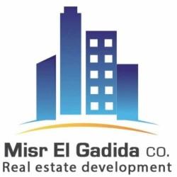 لوجو شركة شركة مصر الجديدة للتنمية العقارية