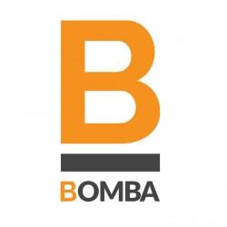 لوجو شركة بومبا