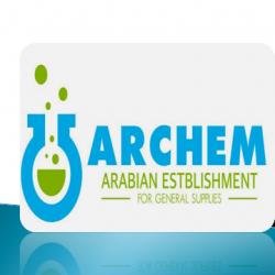 لوجو شركة شركة المؤسسة العربية أركيم