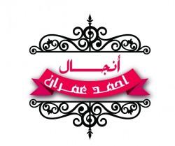 لوجو شركة انجال احمد عمران