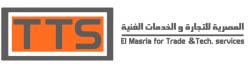 لوجو شركة المصريه للتجارة و الخدمات الفنية