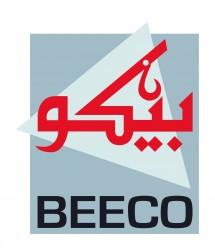 لوجو شركة مجموعة شركات بدوي -بيكو