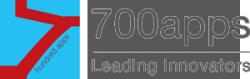 لوجو شركة 700 ابس