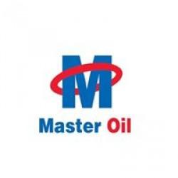 لوجو شركة ماستر اويل