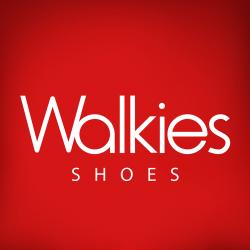 لوجو شركة محلات واكيز للأحذية