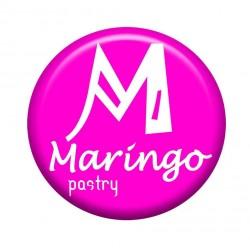 لوجو شركة مارنجو - المصرية لصناعهة الحلوى و الأغذية الخفيفة