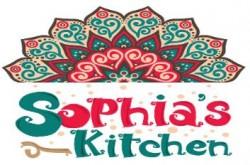 لوجو شركة مطبخ صوفيا
