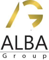 لوجو شركة Alba Group
