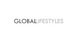 لوجو شركة جلوبال لايف ستايلز للخدمات