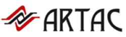 لوجو شركة شركة ارتاك للاستثمارات و التنمية