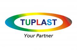 لوجو شركة المصرية لتصنيع الانابيب الالومنيوم ( تيوبلاست )