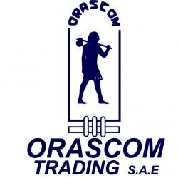 لوجو Orascom Trading