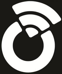 لوجو شركة أمازون ستور لخدمات المحمول