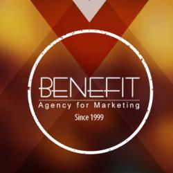 لوجو شركة شركة بنيفت للأستشارات التسويقية