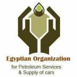لوجو شركة المؤسسة الهندسية المصرية للخدمات البترولية