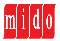 لوجو شركة ميدو للتجارة العالمية