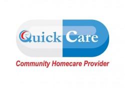 لوجو شركة كويك كير للخدمات الطبيه
