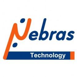 لوجو شركة نبراس للتكنولوجيا