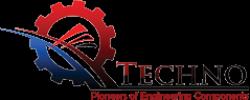 لوجو شركة الشركة الفنية للصناعات الهندسية والمغذية (تكنو)