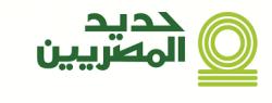 لوجو شركة حديد المصريين
