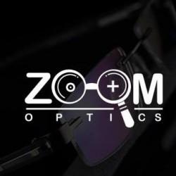 لوجو شركة زووم للبصريات