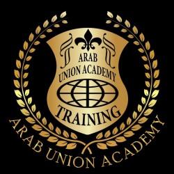 لوجو شركة اكاديميه الاتحاد العربي