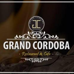 لوجو شركة مطعم جراند كوردوبا