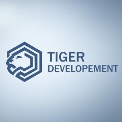 لوجو شركة تايجر للتنمية