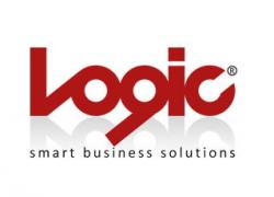 لوجو شركة لوجيك لتكنولوجيا المعلومات