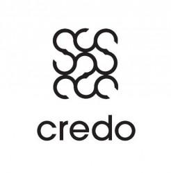 لوجو شركة كريدو