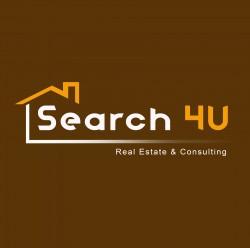 لوجو شركة Search 4U Real Estate