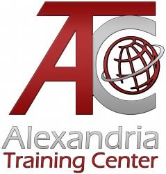لوجو شركة مركز الاسكندرية للتدريب