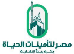 لوجو شركة مصر لتأمينات الحياه