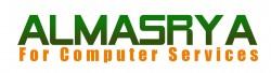 لوجو شركة المصرية لخدمات الكمبيوتر
