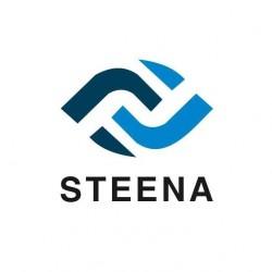 لوجو شركة ستينا لتوريد العماله