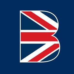 لوجو شركة مدرسة المعادى البريطانية الدولية