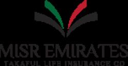 لوجو شركة الاماراتية المصرية للتأمين التكافلى