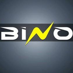 لوجو شركة بينو للتجارة الملابس