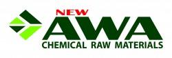 لوجو شركة نيو ايه دبليو ايه للمواد الكيماوية الاولية