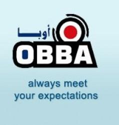 لوجو شركة اوبا ايجيبت