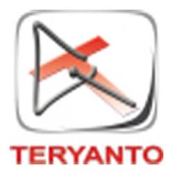 لوجو شركة وكالة تريانتو للاعلان والتسويق الالكترونى