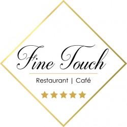 لوجو شركة مطعم فاين تاتش