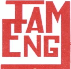 لوجو شركة تام انج للاستيراد وتجاره المعدات
