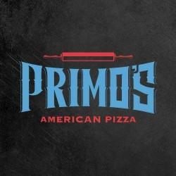 لوجو شركة بريموز بيتزا