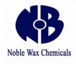 لوجو شركة نوبل واكس للكيماويات