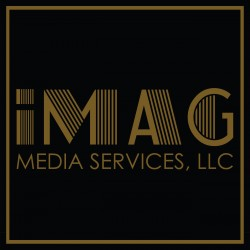 لوجو شركة i MAG