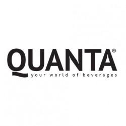 لوجو شركة كوانتا للاستيراد والتجارة