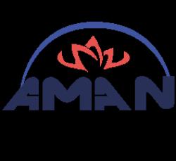 لوجو شركة Aman
