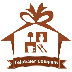 لوجو شركة شركة فلوباتير للاستيراد و التصدير